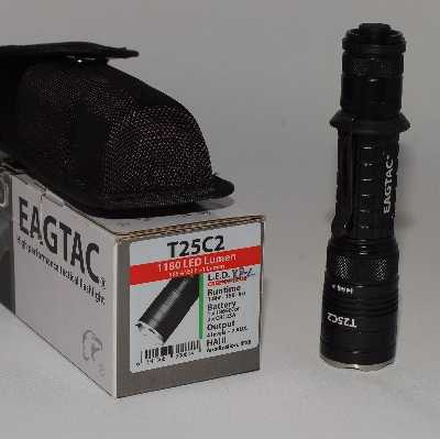 Eagletac T25C2 MKII 1180 Lumen