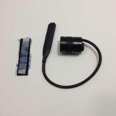 Remote pressure pad