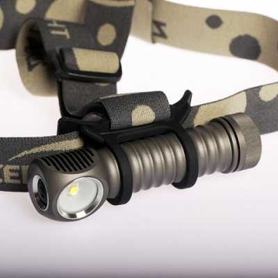 Zebralight H602 on sale