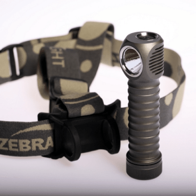Zebralight H600