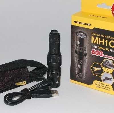 Nitecore MH1C