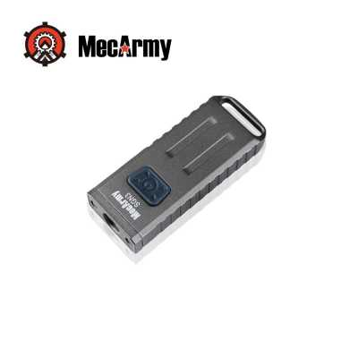 MecArmy SGN3 Every Day Carry Key chain
