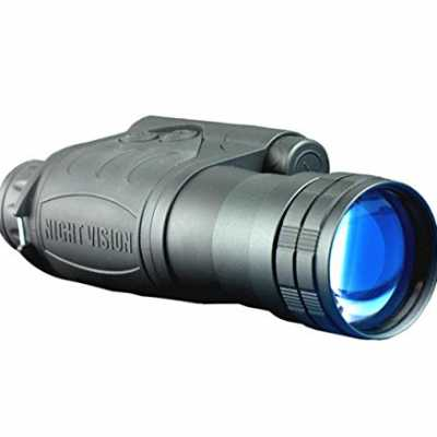 Polaris Gen I Wide Angle Night Vision Monocular - 3