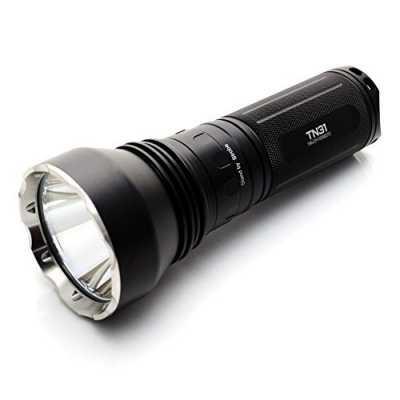 ThruNite® TN31 series Thrower Flashlight