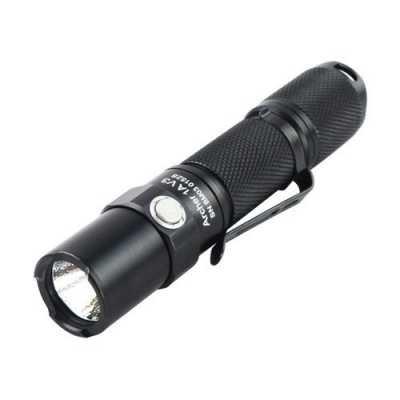 ThruNite Archer Series 1A 2A V3 CREE XP-L Tactical LED Flashlight