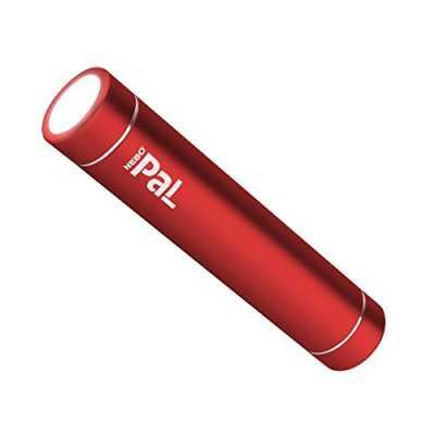Nebo 6227 PAL Flashlight Power Bank Rechargeable USB