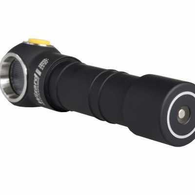 Armytek Wizard Pro v3 Magnet USB XHP50 bottom of light